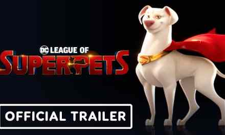 DC League of Super Pets Teaser Trailer: Voice Cast Reveal Of Kevin Hart, Keanu Reeves, and More!