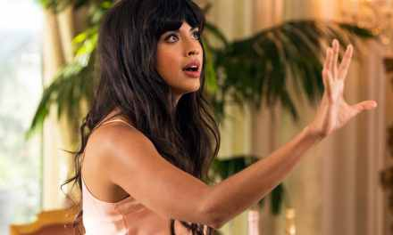 SHE-HULK Star Jameela Jamil Reveals That She's Joined The Cast Of DC LEAGUE OF SUPER-PETS