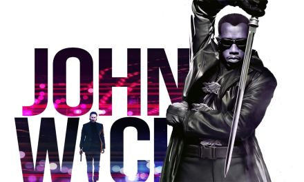 Wesley Snipes In Talks for John Wick 4: Exclusive