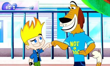 Watch The Johnny Test Revival Trailer Now!