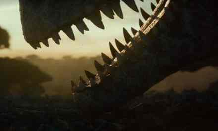 Get Your 1st Look At Jurassic World: Dominion In New Extended Look Tease Video