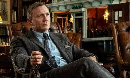 Knives Out 2: New Leaked Set Photo Offers 1st Look at Daniel Craig's Benoit Blanc
