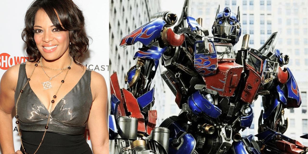 TRANSFORMERS 7 Adds SPIDER-MAN: INTO THE SPIDER-VERSE And DEXTER Star Luna Lauren Velez