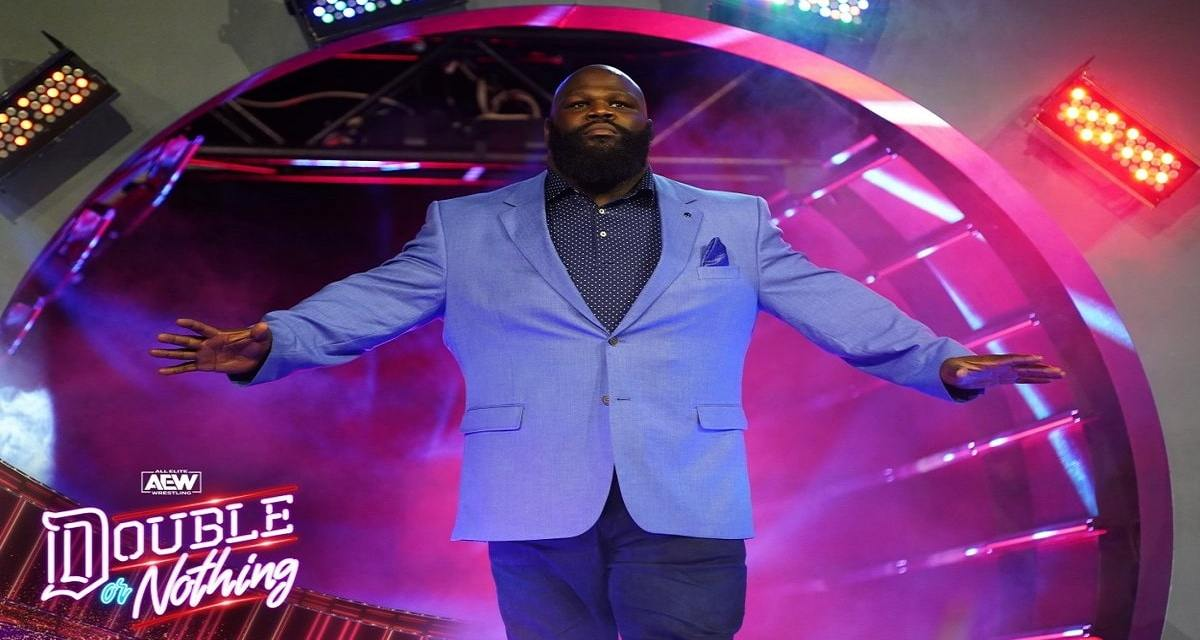 Mark Henry Reflects On His Decision To Sign With AEW
