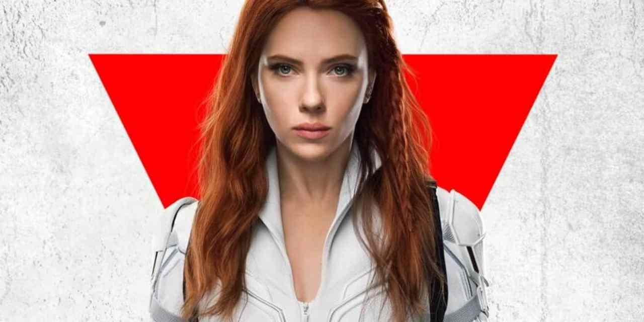 Scarlett Johansson Shares How Black Widow's Plot Connects To Past Missions