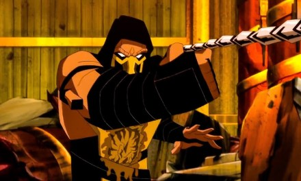 MORTAL KOMBAT LEGENDS: BATTLE OF THE REALMS Animated Sequel Set For Release This Summer