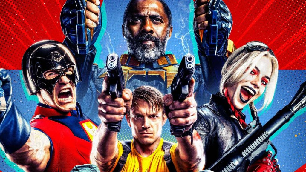 The Suicide Squad: James Gunn Reveals How He Chose The Insane Obscure DC Characters For The Team - The Illuminerdi
