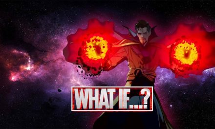New Fascinating Details About The What If…? Dark Doctor Strange Episode: Exclusive