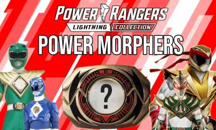 What Power Morphers Can Hasbro Still Make?