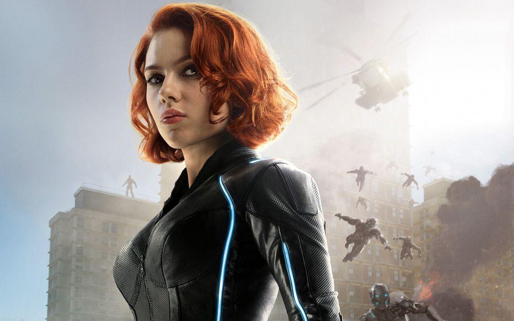 Black Widow What If...?