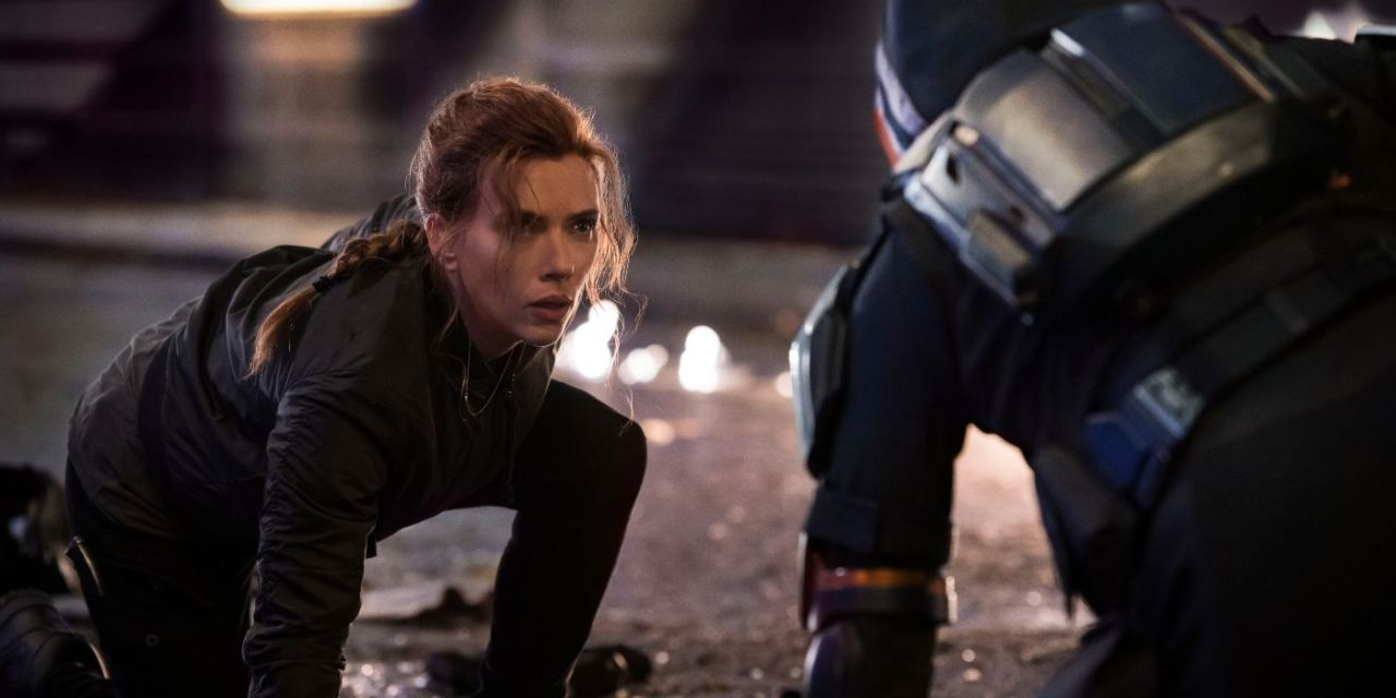 Cate Shortland Open to Direct More Marvel Films And Thoughts On Scarlett Johansson's Departure