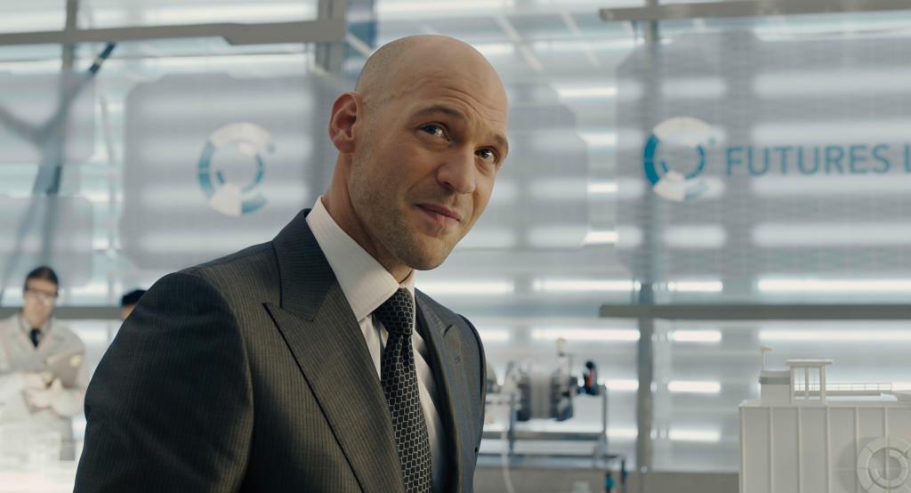 Corey Stoll Ant-Man Zack Snyder