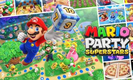 Watch The Mario Party Superstars 2021 E3 Trailer Bring Pure Nostalgia And Joy