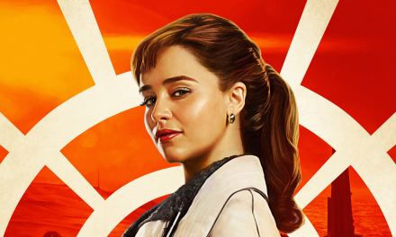 """Emilia Clarke wants to reprise her Memorable Star Wars Role To Take Care of """"Unfinished Business"""""""