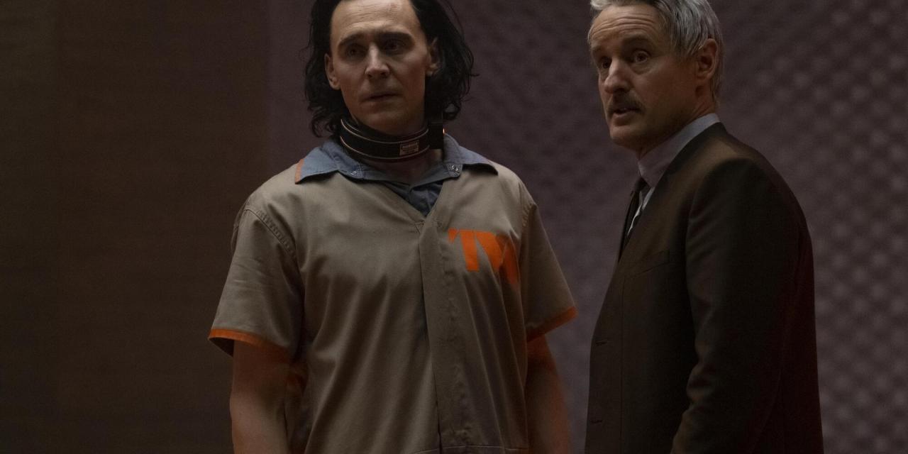 Loki Creators Reveal Surprising Cinematic Influences
