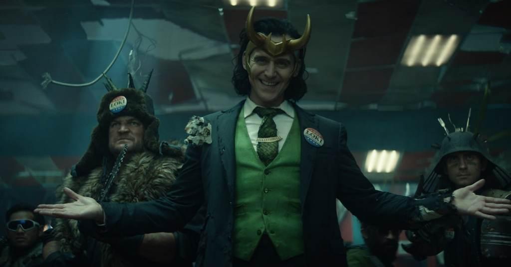 Loki President