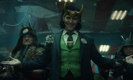 """Tom Hiddleston's Loki """"Expected"""" To Magically Appear In Doctor Strange 2"""