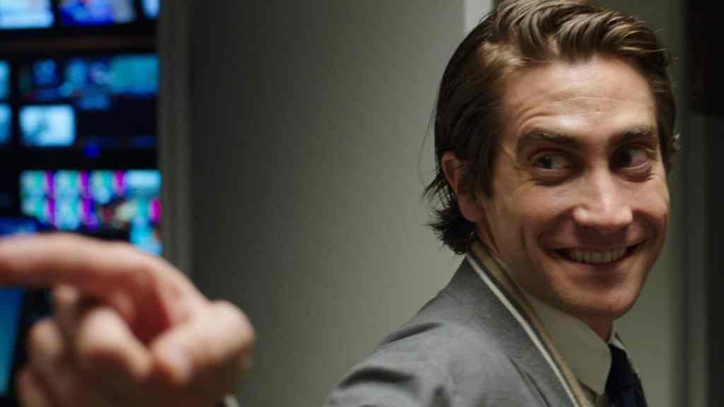 Salem's Lot Jake Gyllenhaal