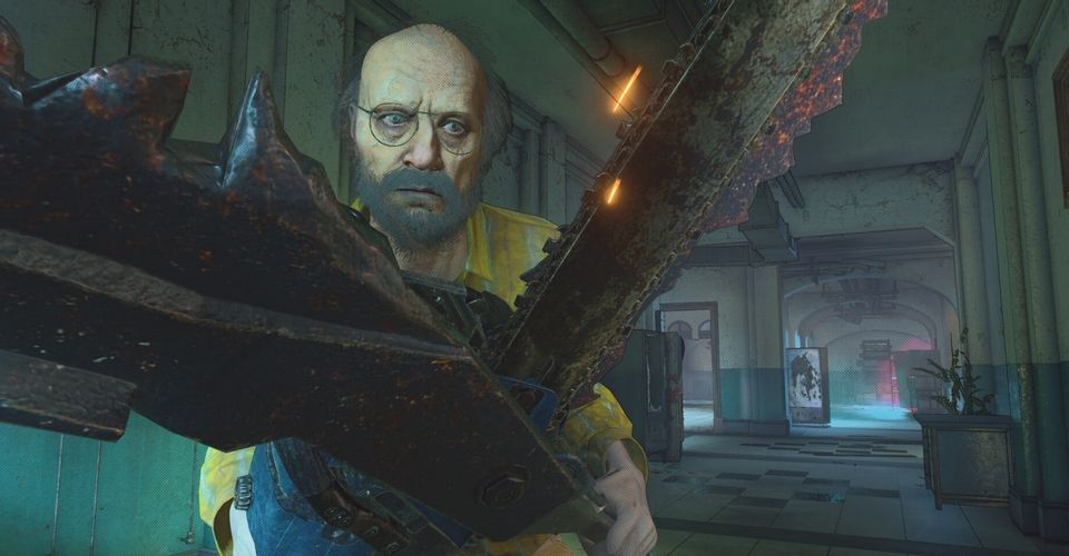 Capcom Reveals Resident Evil Re:Verse Release Window - The Illuminerdi
