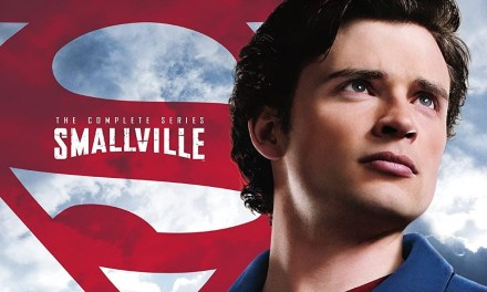 Tom Welling Teases That A Smallville Animated Series Is In The Works
