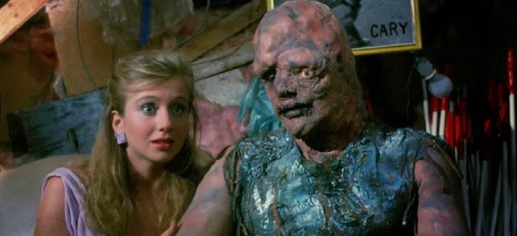The Toxic Avenger Elijah Wood