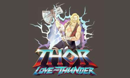 Thor 4 Promo Art Gives Our Best Glimpse At Hero's New Look