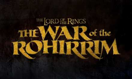Lord of the Rings Returns to The Big Screen in Animated Prequel