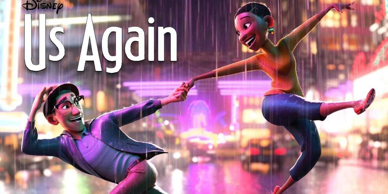 Us Again Review: Disney Delivers An Exhilarating New Musical Short