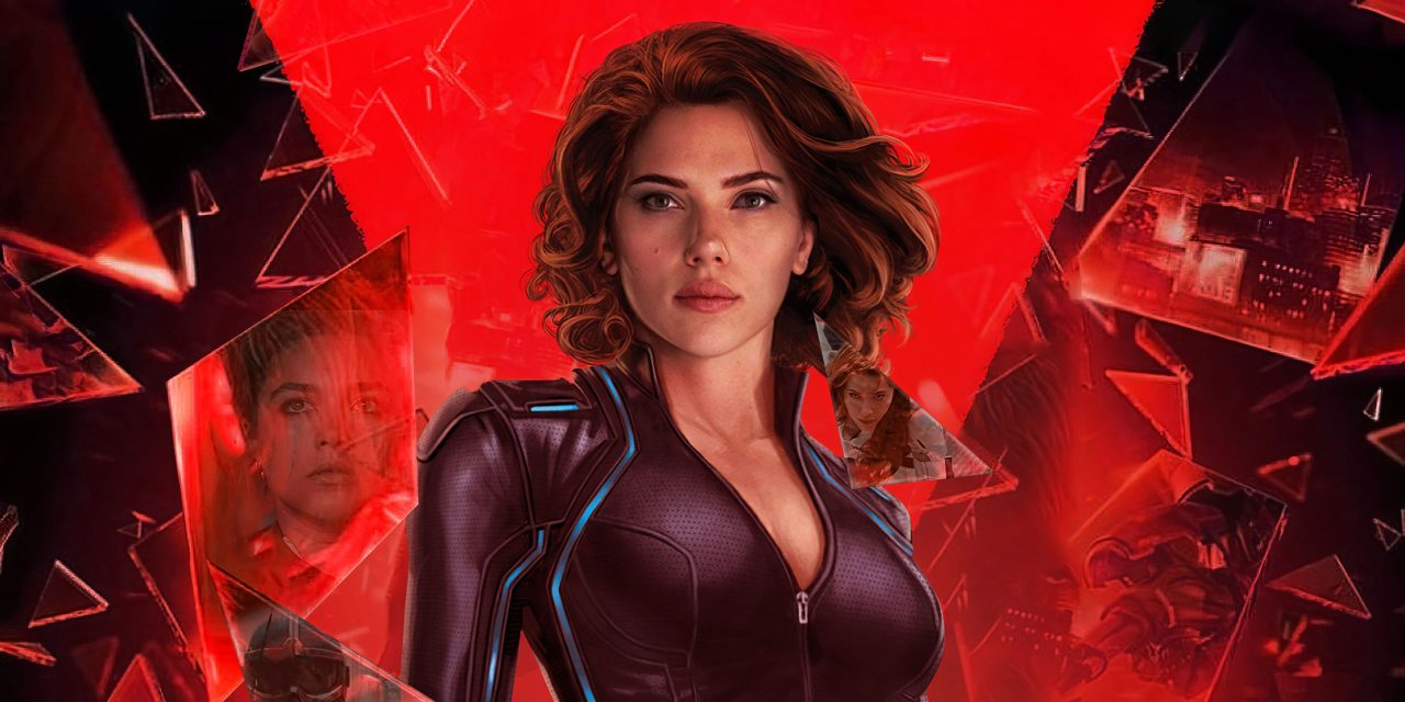Scarlett Johansson Offers A Special Look At Black Widow Ahead Of Its July Release