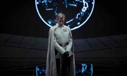 Star Wars: Rogue One's Ben Mendelsohn Returning For Andor Disney+ Series