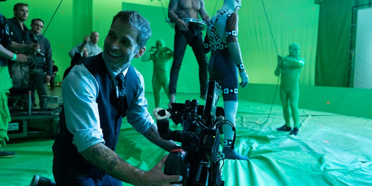 New Story Details For Zack Snyder's Upcoming Drama: Exclusive