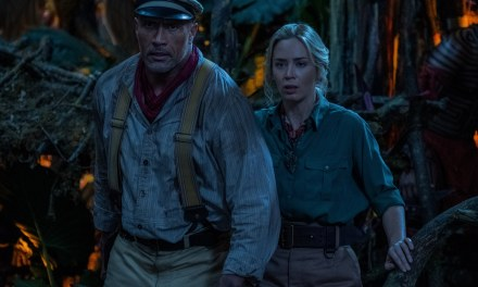 Jungle Cruise Review: The Family Adventure of The Summer