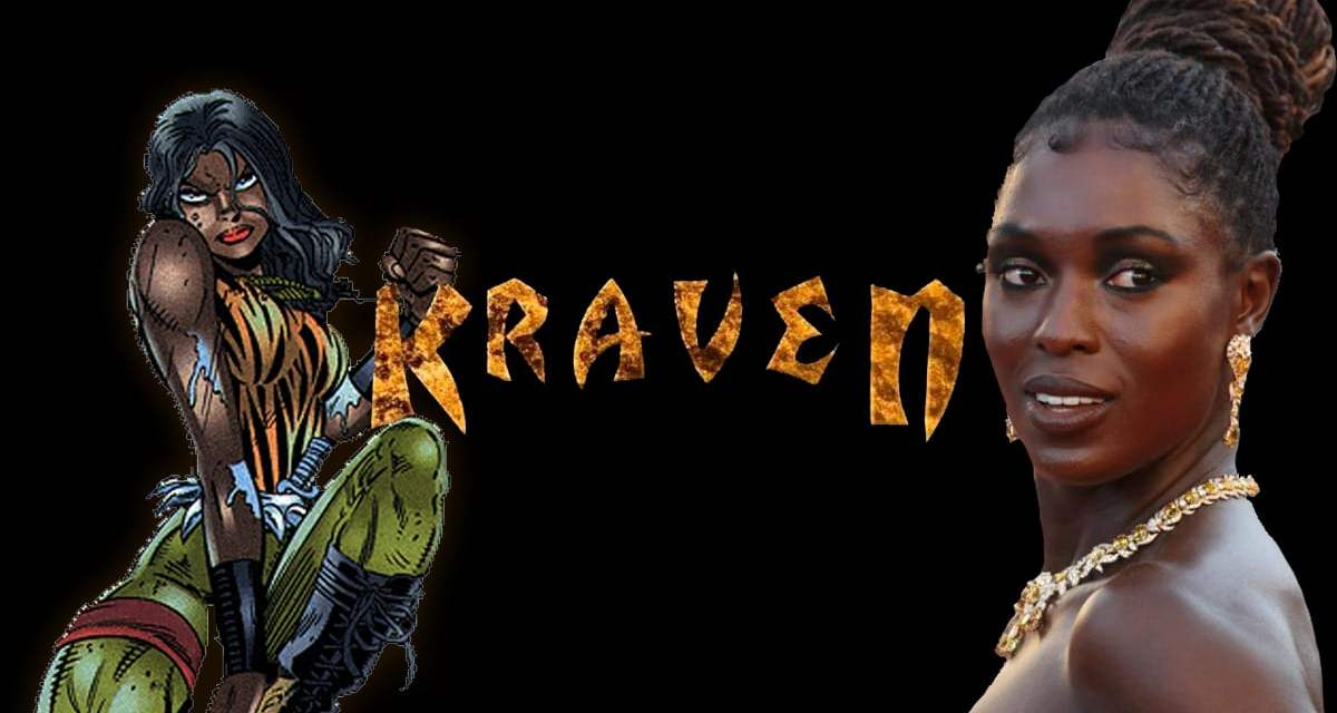 Kraven The Hunter: Sony Interested In Jodie Turner-Smith To Play The Villainous Calypso: Exclusive