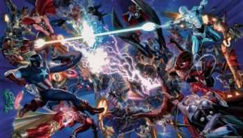 secret wars multiverse
