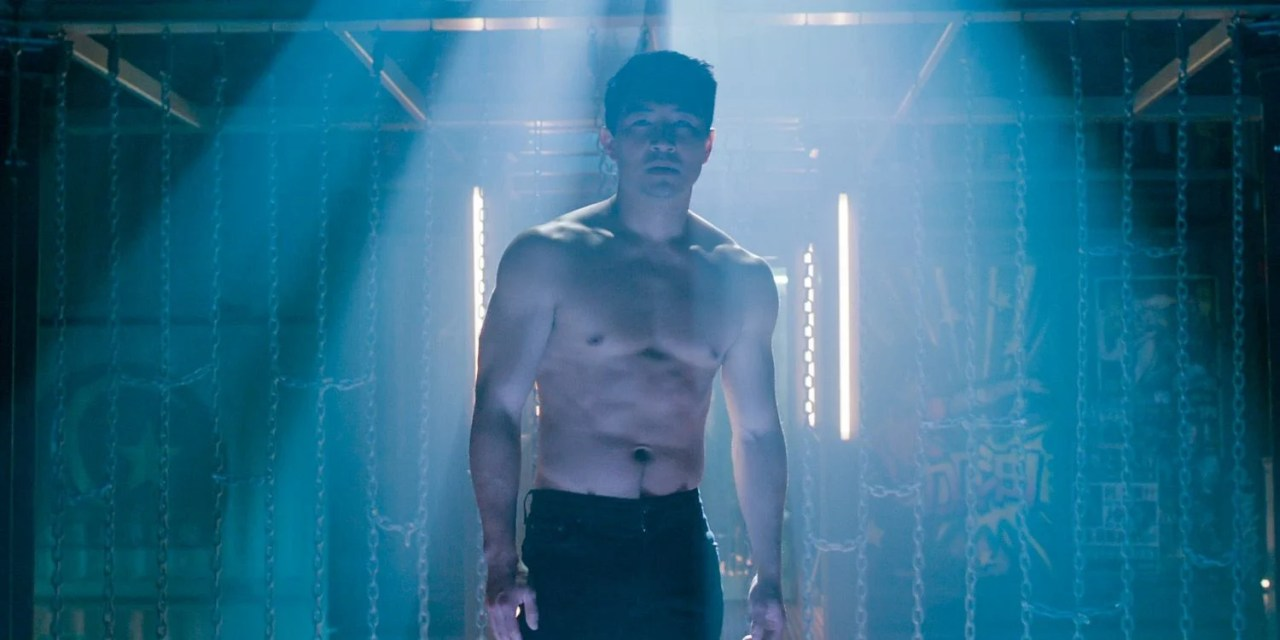 """Shang-Chi: Watch This """"Next Level Action"""" In 2 New BTS Videos From Marvel Blockbuster"""