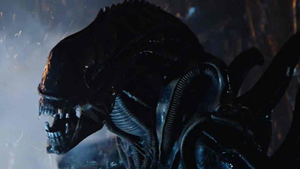 Alien Aliens Noah Hawley