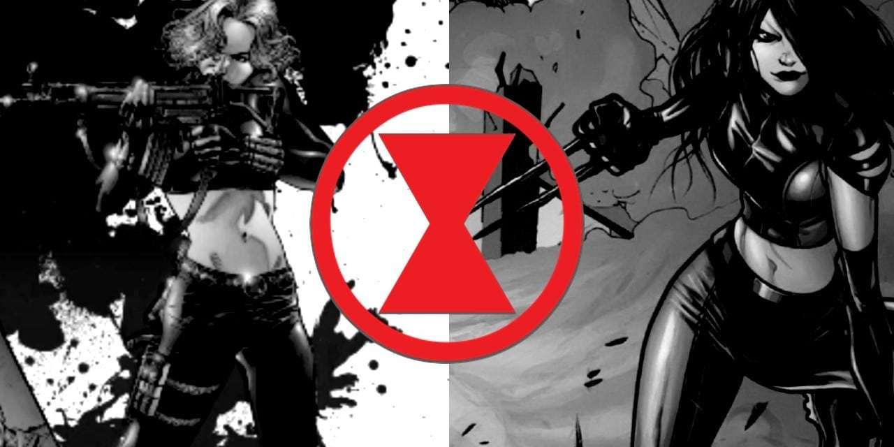 Black Widow And The Wolverine: Examining Yelena Belova And Laura Kinney's Shared Past
