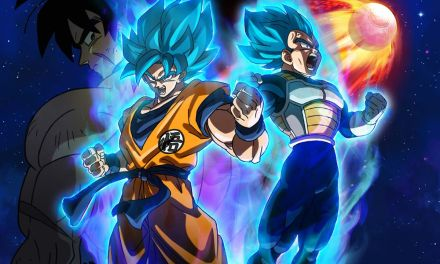 Dragon Ball Super: Super Hero: New Teaser Reveals the Film's Title And Animation Style For 2022 Release