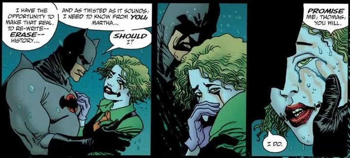batman and joker the flash flashpoint
