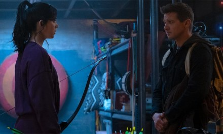 Hawkeye Receives November 24 Premiere Date Along With A First Look