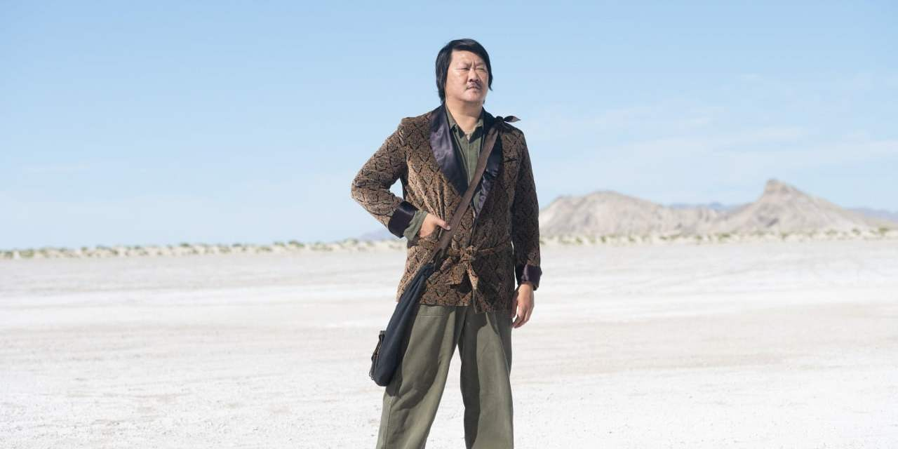 Nine Days [Interview]: Benedict Wong and Edson Oda On Their Emotional New Project, Marvel Studios, and More