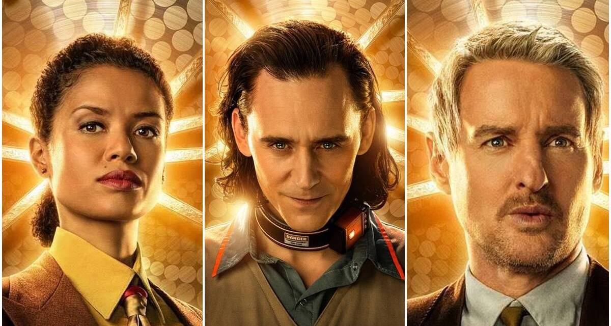 Loki Writer Eric Martin Opens Up About Ravonna & Mobius Cut Scene