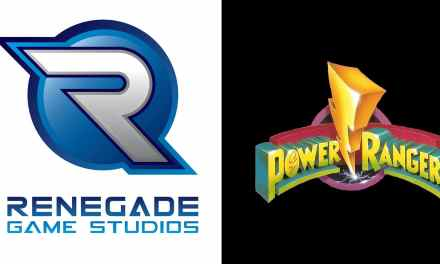 New Live RPG Show, Power Rangers: Day of Destiny, Announced