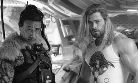 Taika Waititi Teases Thor: Love and Thunder