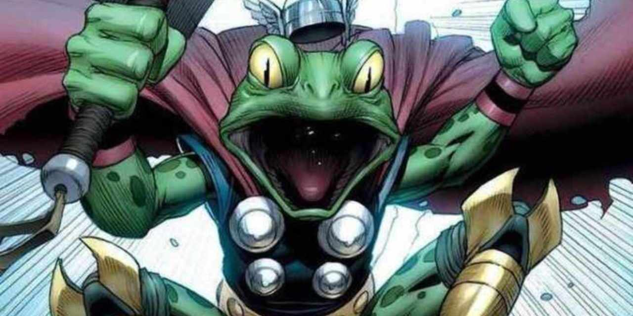 Producer Gives Amazing Throg Details In New Reveal Of Deleted Scene for Marvel's Loki
