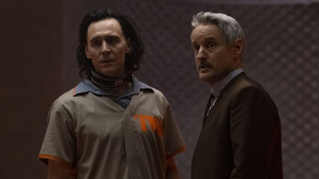 LOKI: Here Is Why We Didn't See Mobius' Mysterious Past Life In Season 1 - The Illuminerdi
