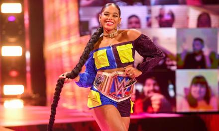 Bianca Belair Talks NXT Revamping And WWE's Ability To Adapt