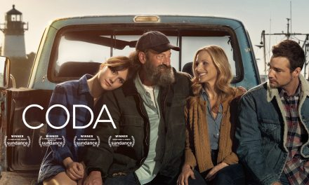 Coda Movie Review: The Feel-Good Film of the Year