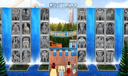 Cryptozoo Review: Hypnotic Animation Takes You To A New World
