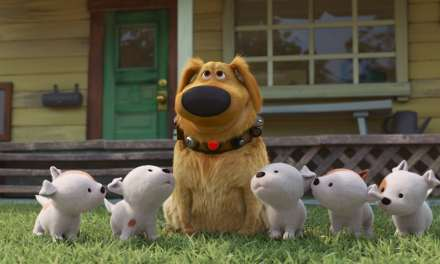 """Dug Days Explores The """"Complicated And Emotional"""" World of Dogs"""